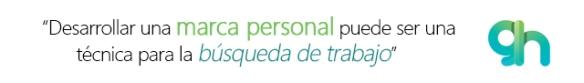 Tweet Marca Personal